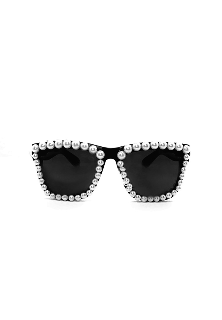แว่นตากันแดด Semicular Pearl
