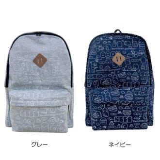 กระเป๋าสะพาย Sumikko Gurashi (สีน้ำเงิน)
